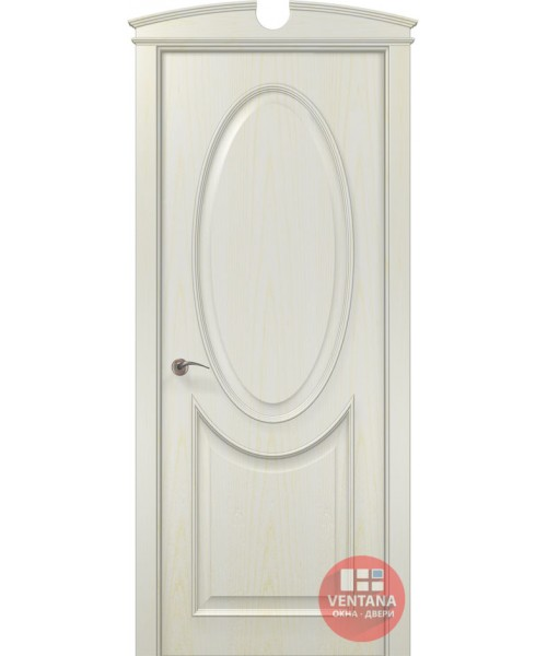Межкомнатная дверь Папа Карло Rondo-F