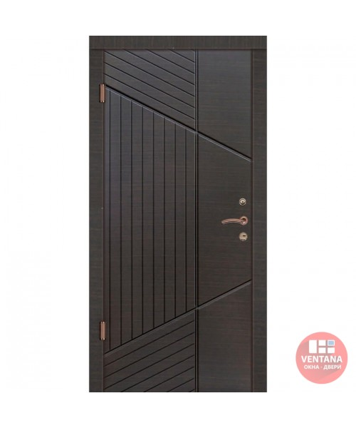 Дверь входная бронированная Portala серия Стандарт Честер