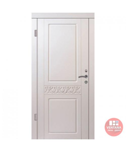 Дверь входная бронированная Portala серии Элегант  Флоренция
