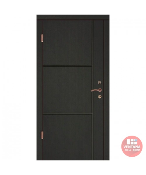 Дверь входная бронированная Portala серии Люкс Флорида