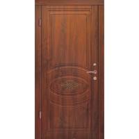 Дверь входная бронированная Portala серии Элегант  Кантри