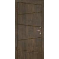 Дверь входная бронированная Portala серии Стандарт Канзас