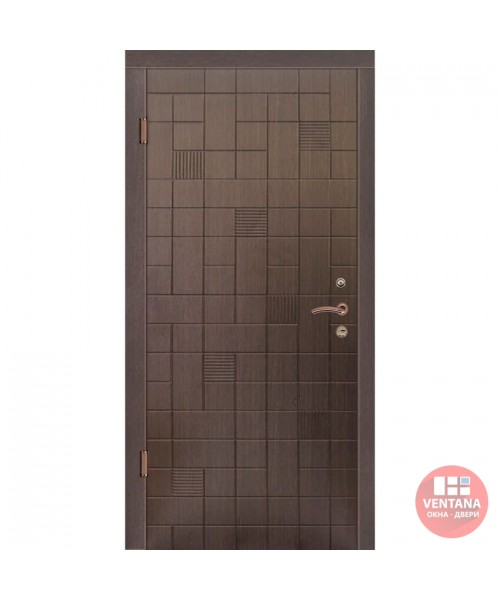Дверь входная бронированная Portala  серии Премиум Каскад