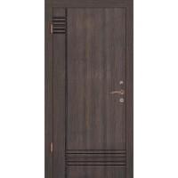 Дверь входная бронированная Portala серии Стандарт Лайн