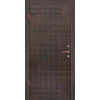 Дверь входная бронированная Portala серия Стандарт Лион