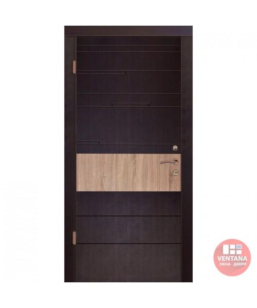 Дверь входная бронированная Portala  серии Премиум Мюнхен
