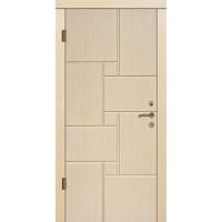 Дверь входная бронированная Portala  серии Премиум Техас