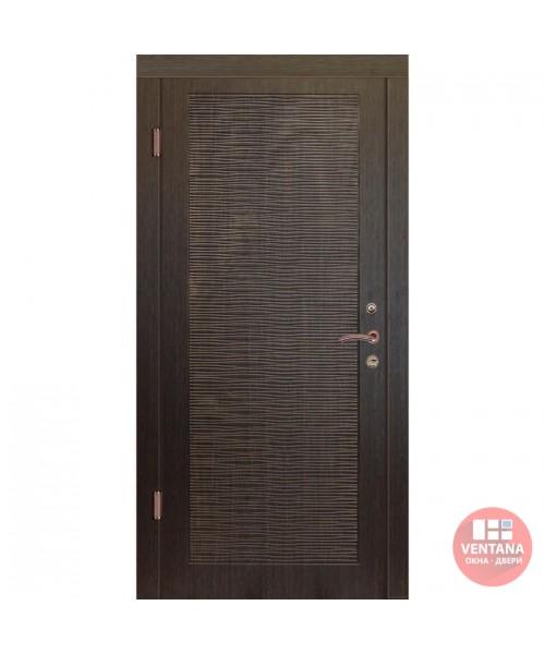 Дверь входная бронированная Portala серии Люкс  Верона