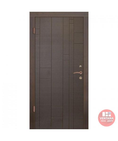 Дверь входная бронированная Portala серии Стандарт Кельн