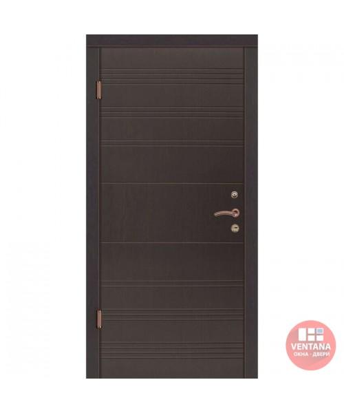 Дверь входная бронированная Portala серия Стандарт  Ливерпуль