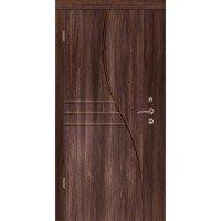 Дверь входная бронированная Portala серии Элегант Саламандра