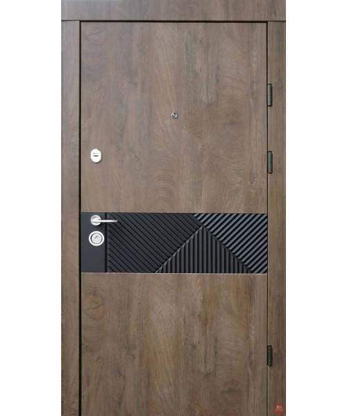 Дверь входная бронированная Qdoors Ультра Сопрано-М