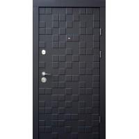Дверь входная бронированная Qdoors Лайт М Оптима