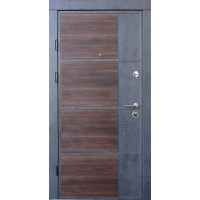Дверь входная бронированная Qdoors Премиум Бостон-М