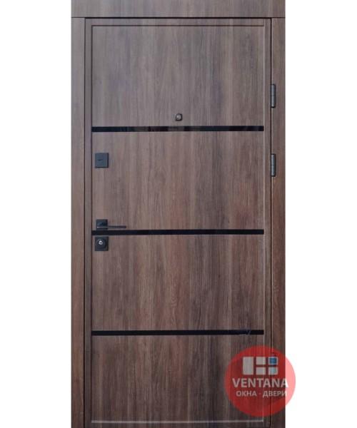 Дверь входная бронированная Qdoors Ультра Аккорд-Ac