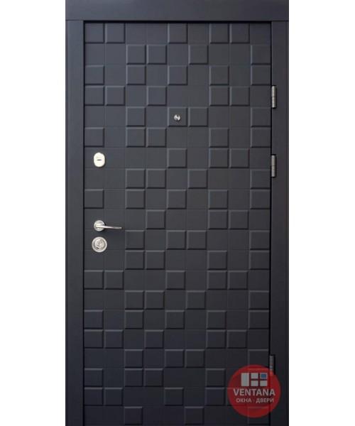 Дверь входная бронированная Qdoors Ультра Онтарио