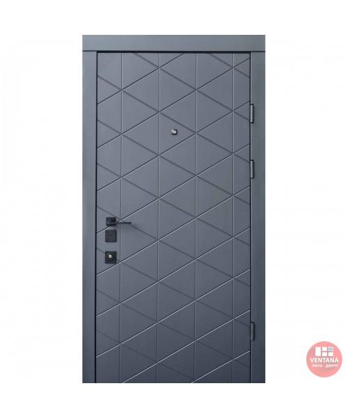 Дверь входная бронированная Qdoors Авангард Бакарди