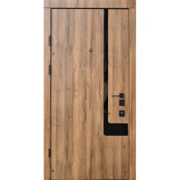 Дверь входная бронированная Qdoors Авангард Босфор-Аk