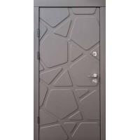 Дверь входная бронированная Qdoors Премиум Делюкс/Гладь