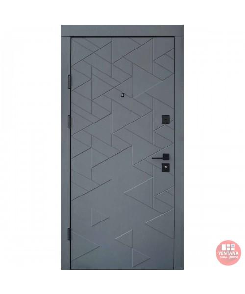 Дверь входная бронированная Qdoors Ультра Фрост
