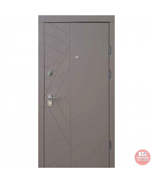 Дверь входная бронированная Qdoors Ультра Корса-М