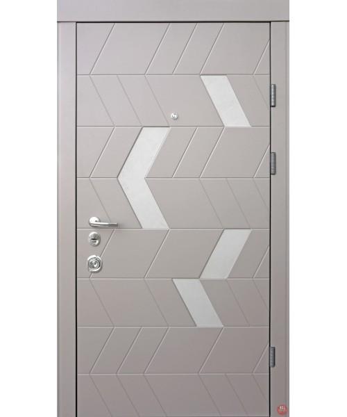 Дверь входная бронированная Qdoors Авангард Конверс-М