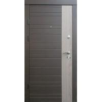 Дверь входная бронированная Qdoors Премиум Альт-M