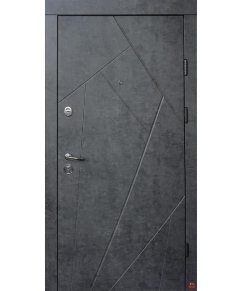 Дверь входная бронированная Qdoors Ультра Флеш