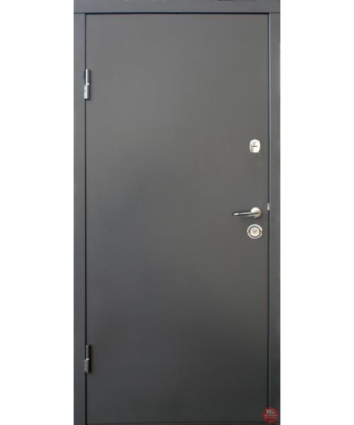 Дверь входная бронированная Qdoors Вип М Горизонталь