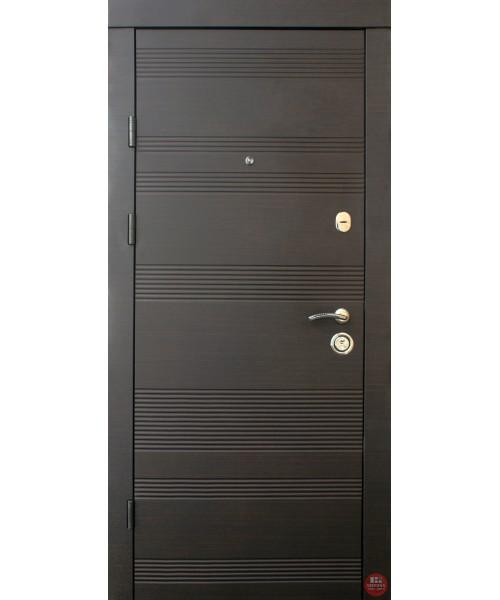 Дверь входная бронированная Qdoors Премиум Статус