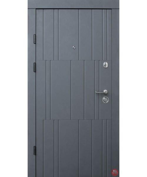 Дверь входная бронированная Qdoors Премиум  Арт