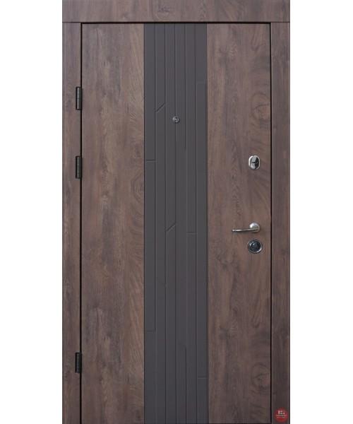 Дверь входная бронированная Qdoors Премиум Люксор-М