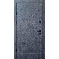 Дверь входная бронированная Qdoors Премиум Некст