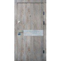 Дверь входная бронированная Qdoors Премиум Сиена-М