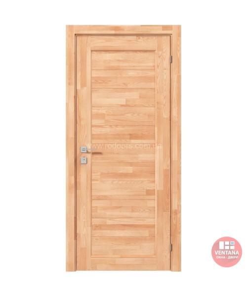Межкомнатная дверь RODOS Woodmix  MASTER