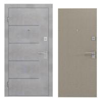 Дверь входная бронированная RODOS BAZ 002