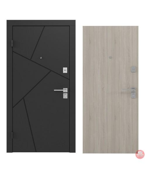 Дверь входная бронированная RODOS BAS 002