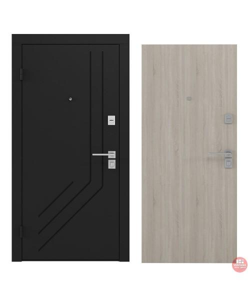 Дверь входная бронированная RODOS BAS 003