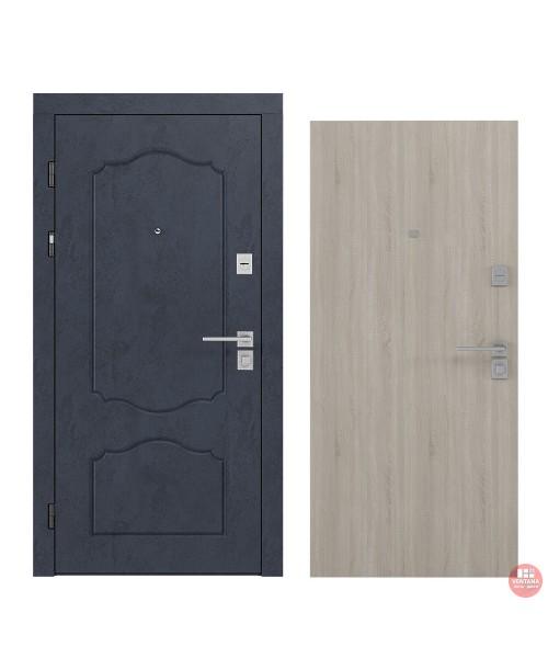 Дверь входная бронированная RODOS LNZ 003