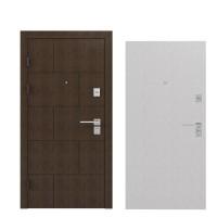 Дверь входная бронированная RODOS STS 003