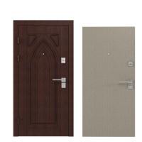 Дверь входная бронированная RODOS STS 004