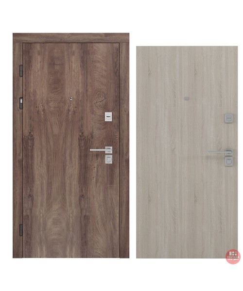 Дверь входная бронированная RODOS STZ 001