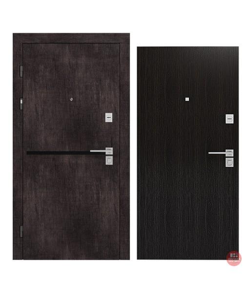 Дверь входная бронированная RODOS STZ 002