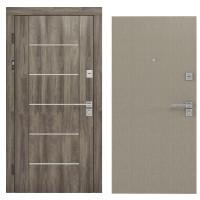 Дверь входная бронированная RODOS STZ 003