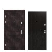 Дверь входная бронированная RODOS STZ 005