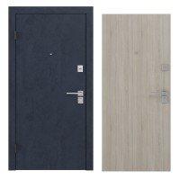 Дверь входная бронированная RODOS BAZ 001