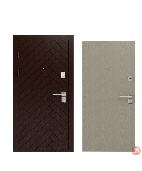 Дверь входная бронированная RODOS STS 001