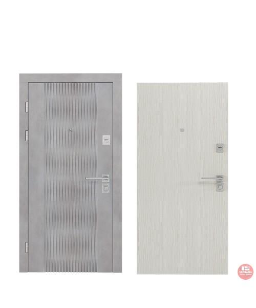 Дверь входная бронированная RODOS STZ 004