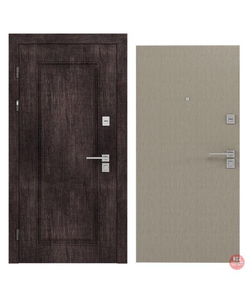 Дверь входная бронированная RODOS STZ 007