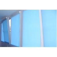 Рулонные шторы закрытого типа Besta Uni - П